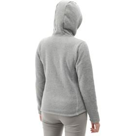 Lafuma Cali Veste à capuche Femme, heather grey/light grey